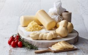 Mozzarella From Cottage Cheese Farm
