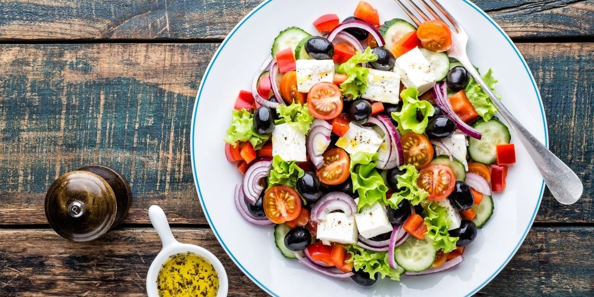 Photo of Greek Salad